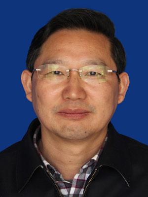 在雪域高原萨博大爱——记援藏干部的榜样周广智
