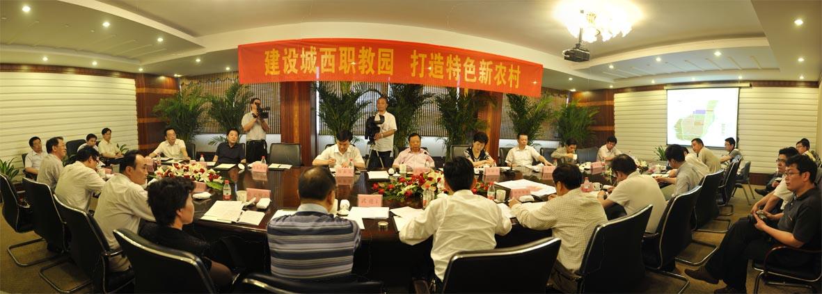 2011年6月20日,常州市政府市长王...